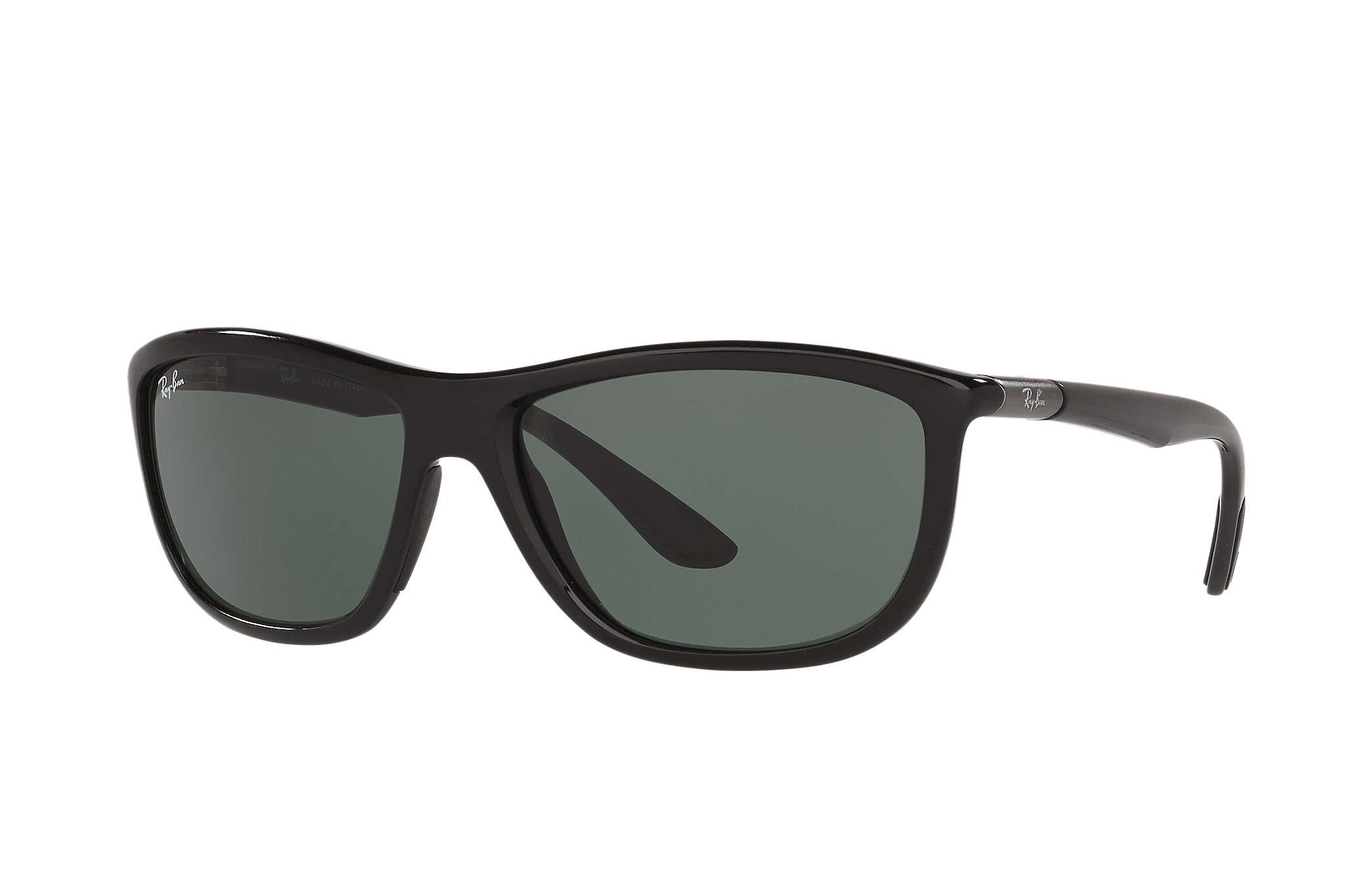 d6a69eb4e8 Lyst - Ray-Ban Rb8351m Scuderia Ferrari Collection in Black for Men