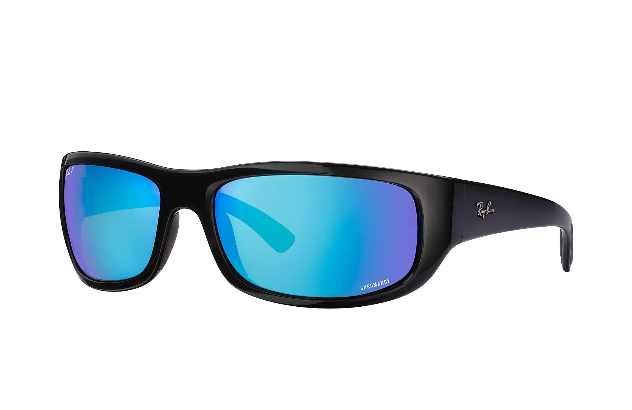2d02b177345 Ray-Ban Rb4283 Chromance in Blue for Men - Lyst