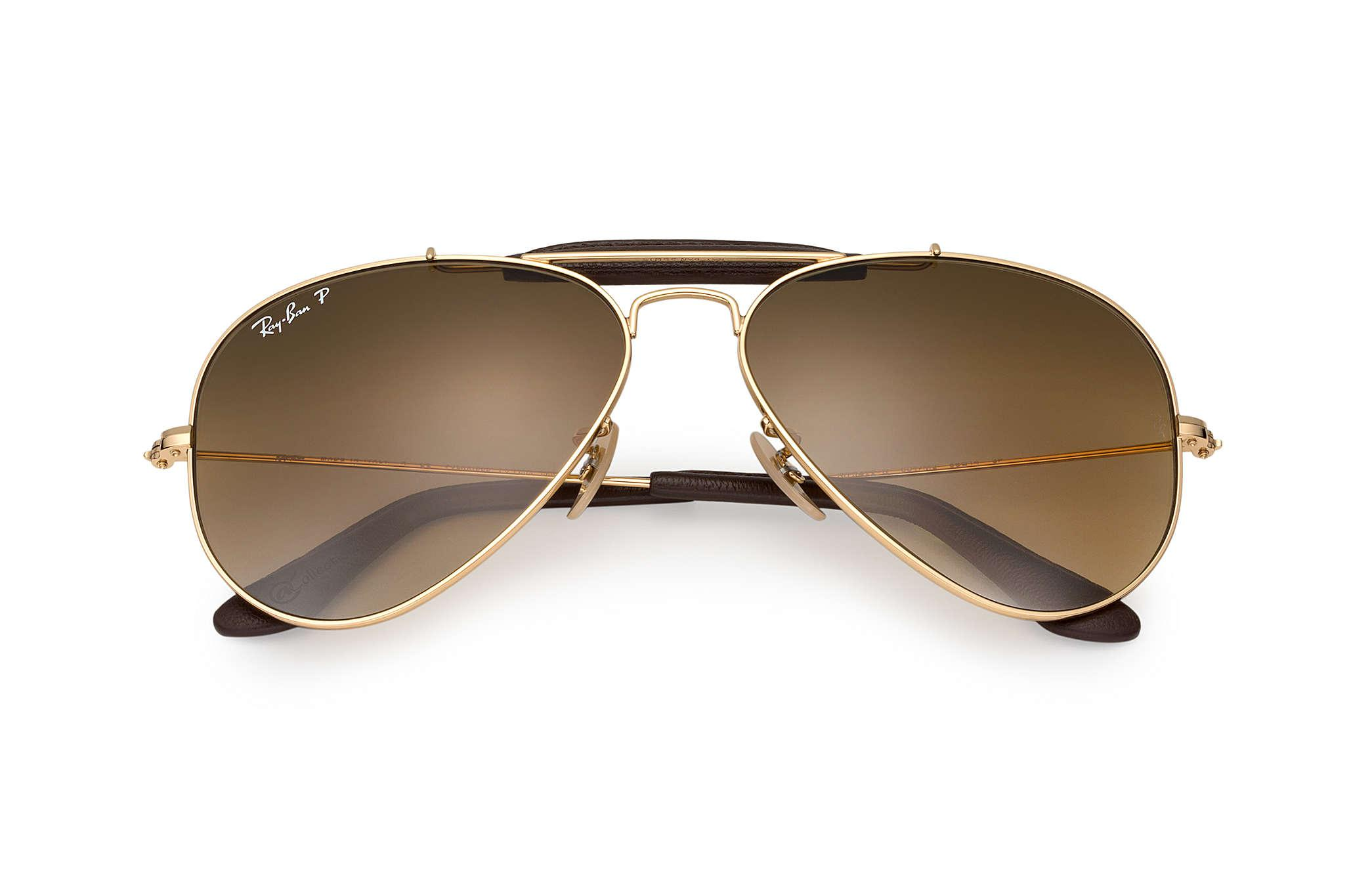 ba871b22b7 Ray Ban Outdoorsman Craft Collection « One More Soul