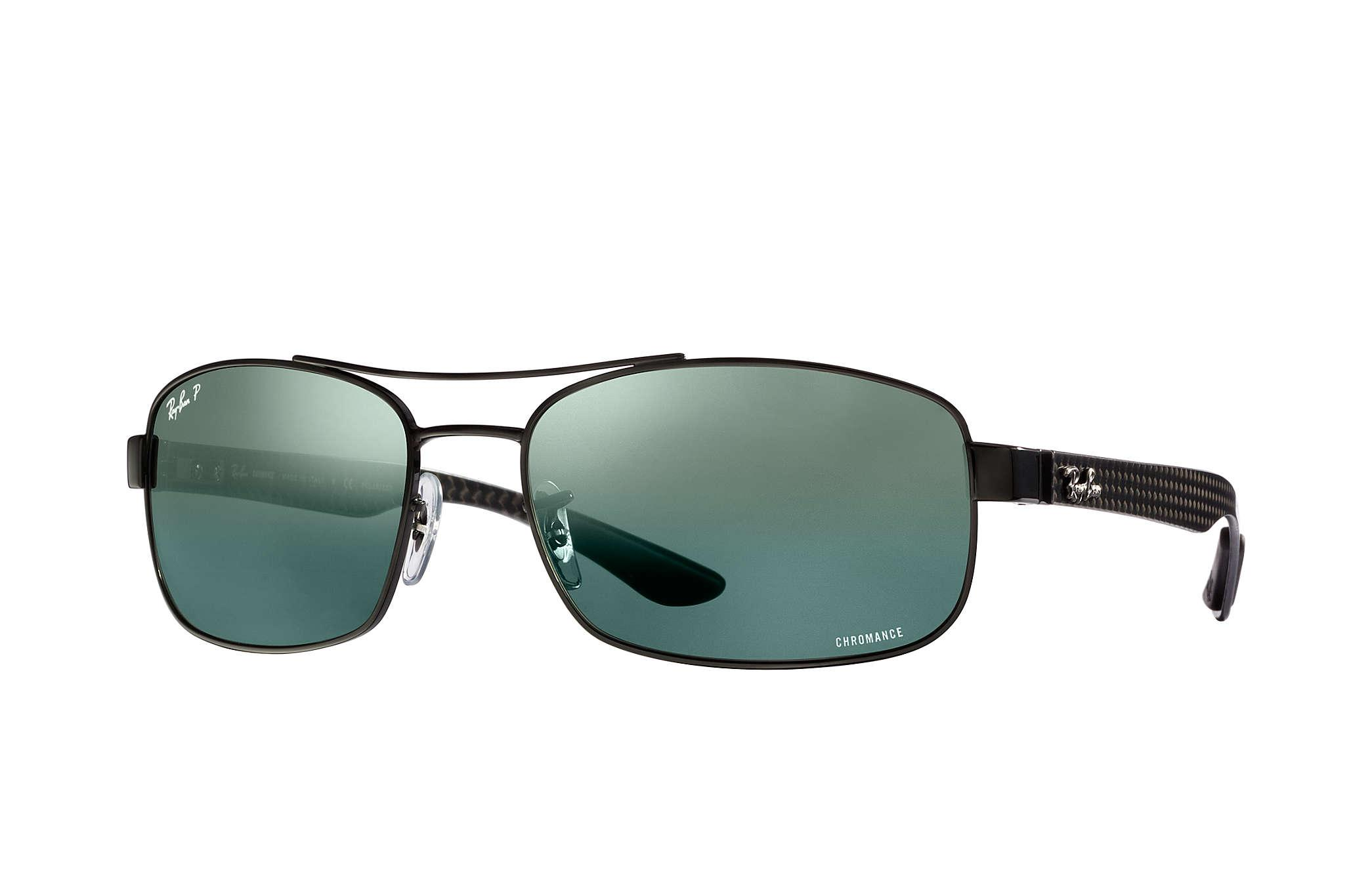 3d501add56 Ray-Ban Rb8318 Chromance in Gray for Men - Lyst