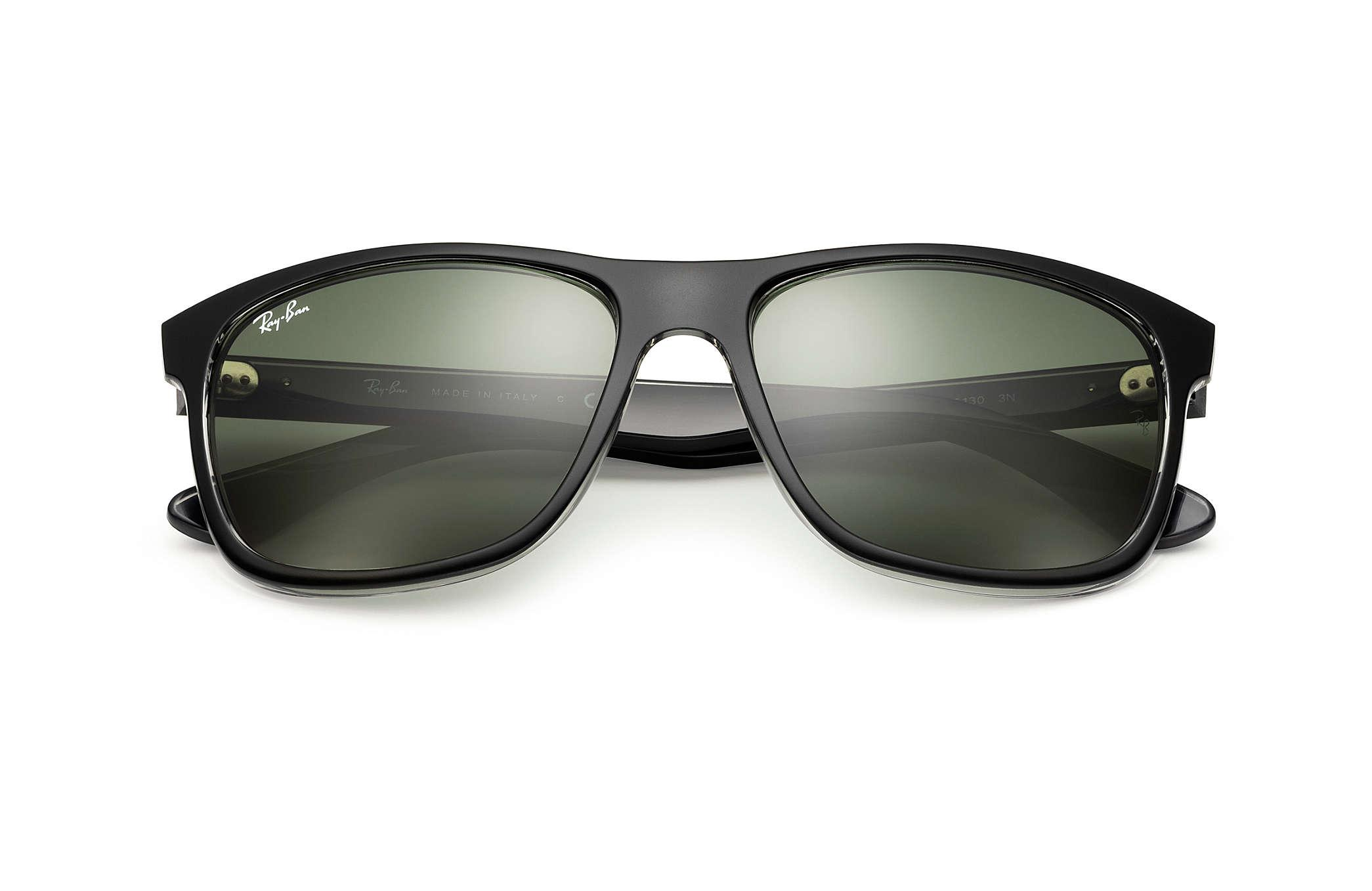 5df8118a3a Ray-Ban - Black Rb4181 for Men - Lyst. View fullscreen