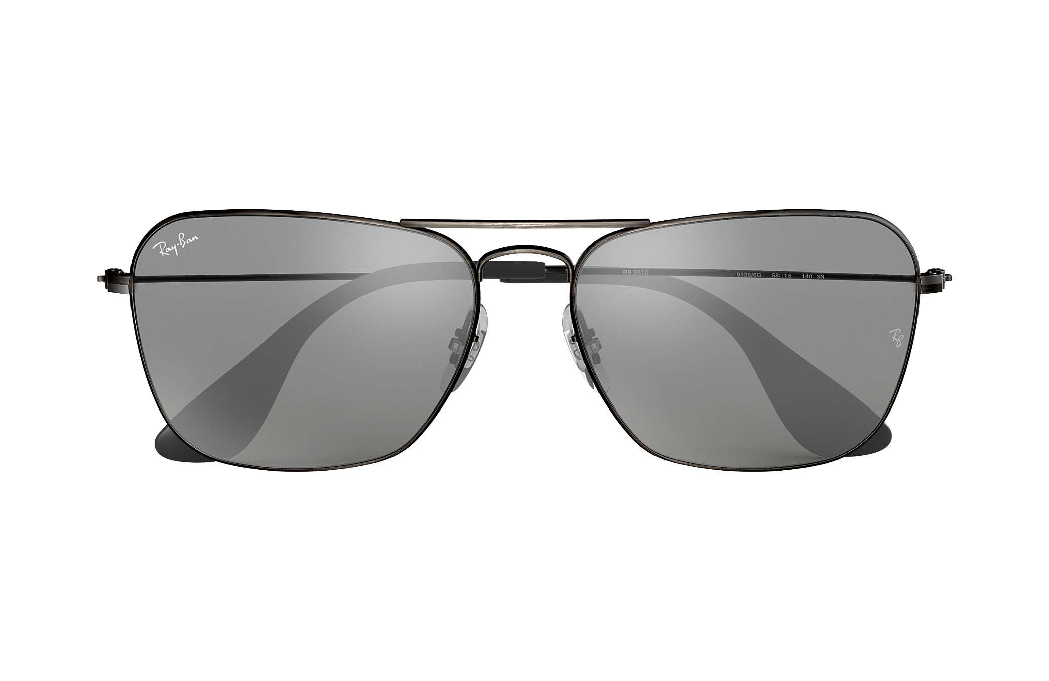 6f993fa6406 Ray-Ban Rb3610 in Black for Men - Lyst