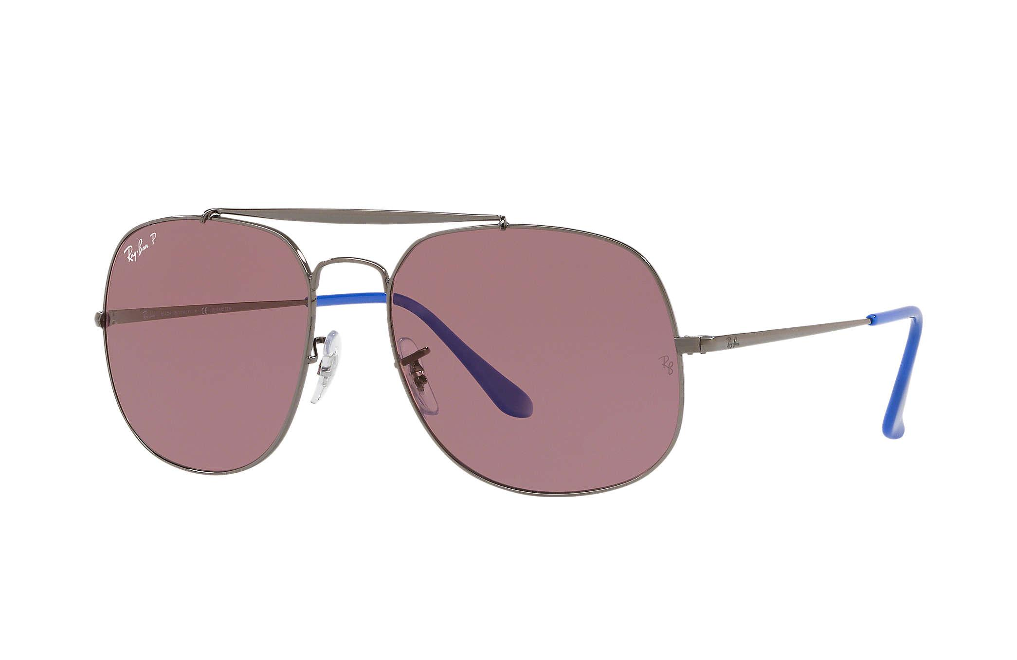 a8ac047395 Ray-Ban General Pop in Purple for Men - Lyst