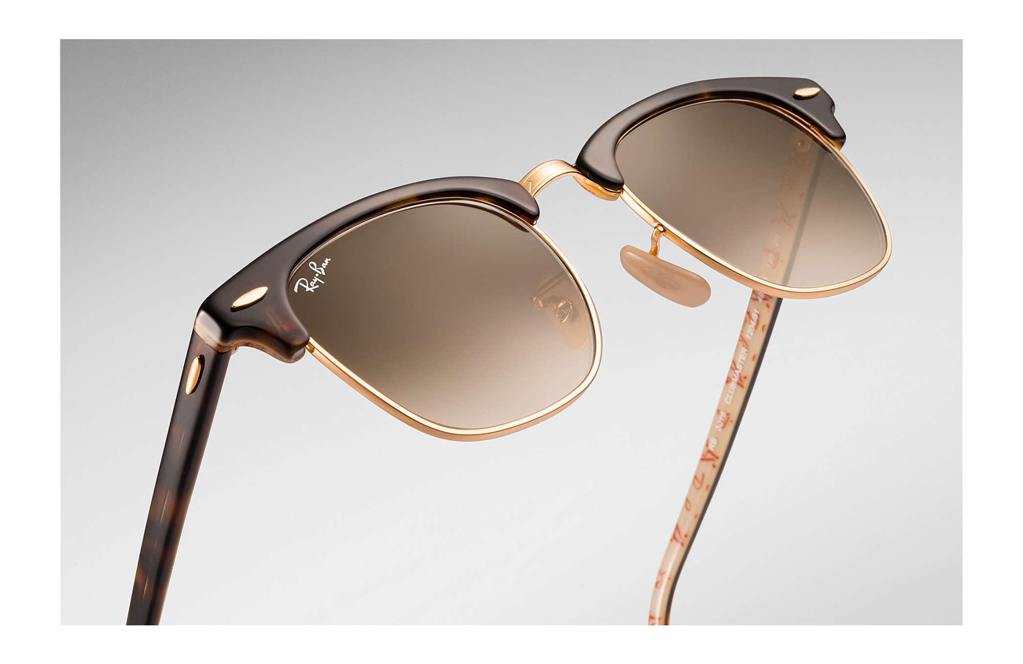 Lyst - Ray-Ban Clubmaster  collection for Men ce33bc5459dbc