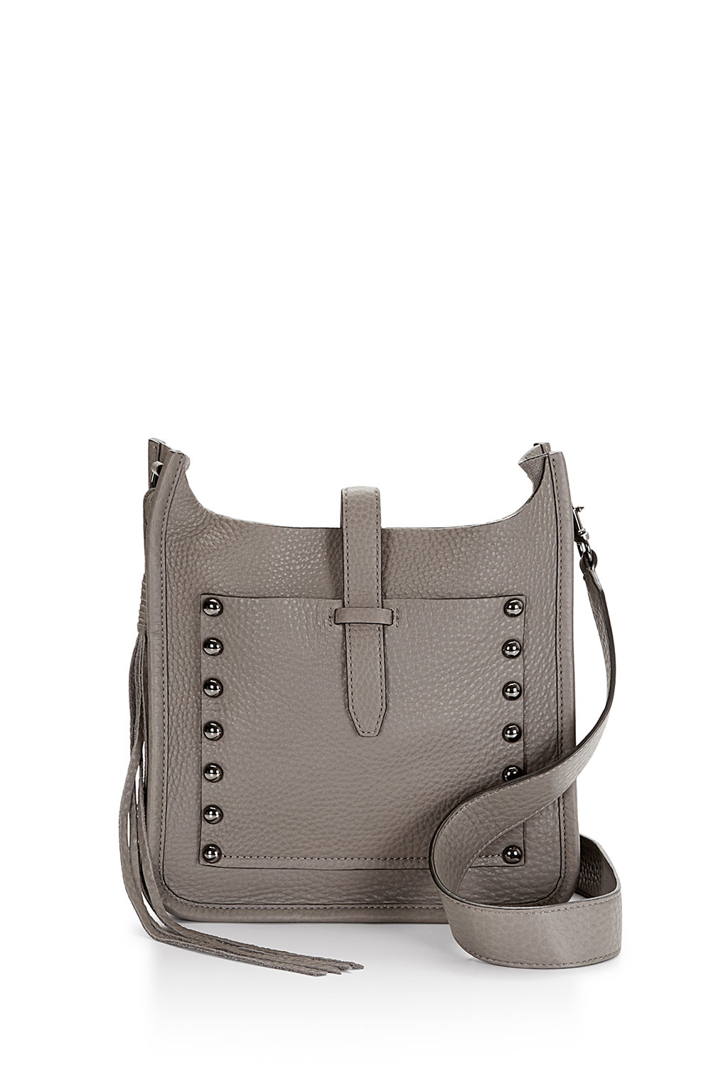 f88b398e9d Lyst - Rebecca Minkoff Small Unlined Feed Bag