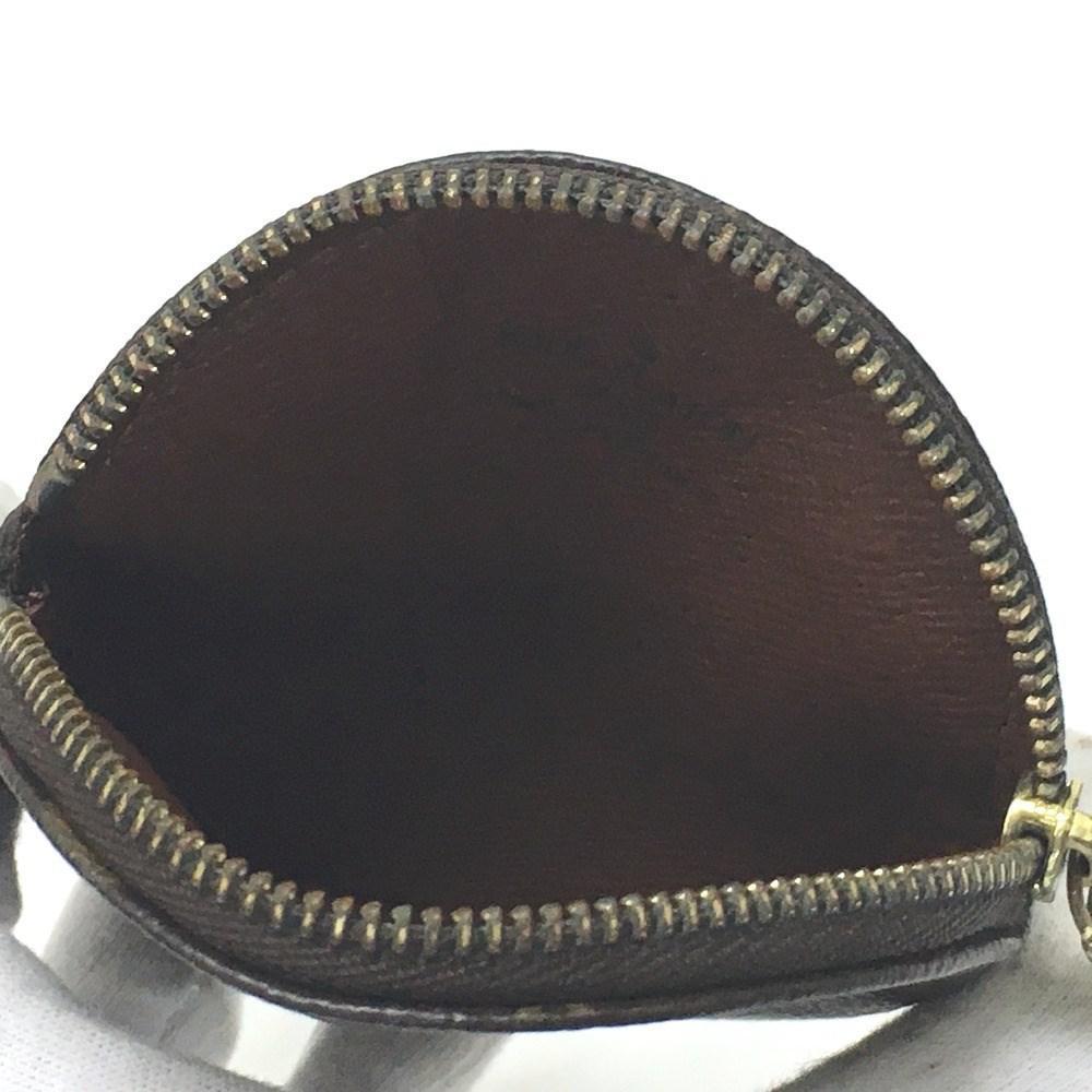 Lyst - Louis Vuitton Monogram Porte Monnet - Lon Round Coin Purse ... bc2c11c8e8d0b