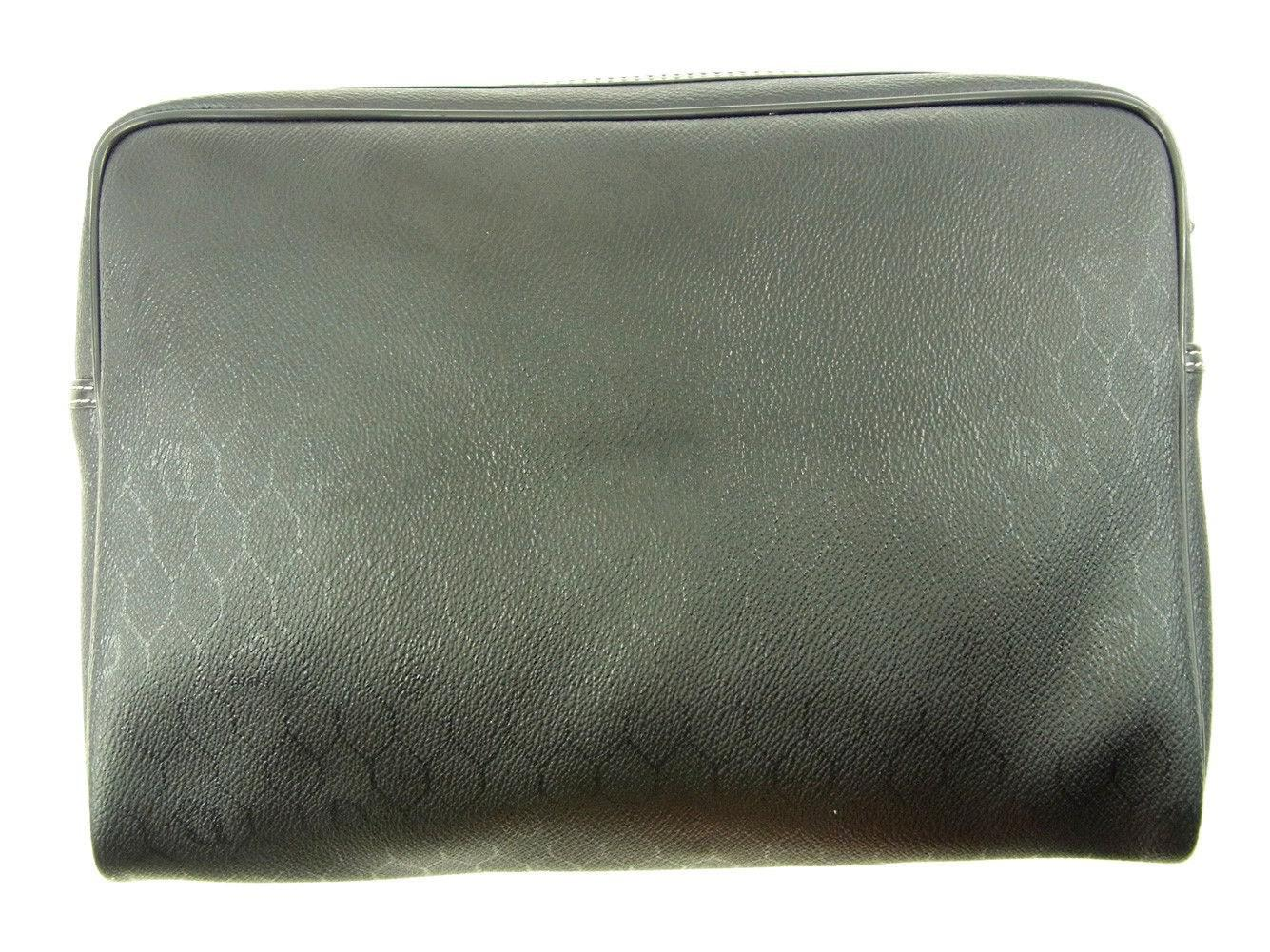 Lyst - Dior Clutch Bag Old Women  s Men  s Used T3745 in Black fef346c7dde5c