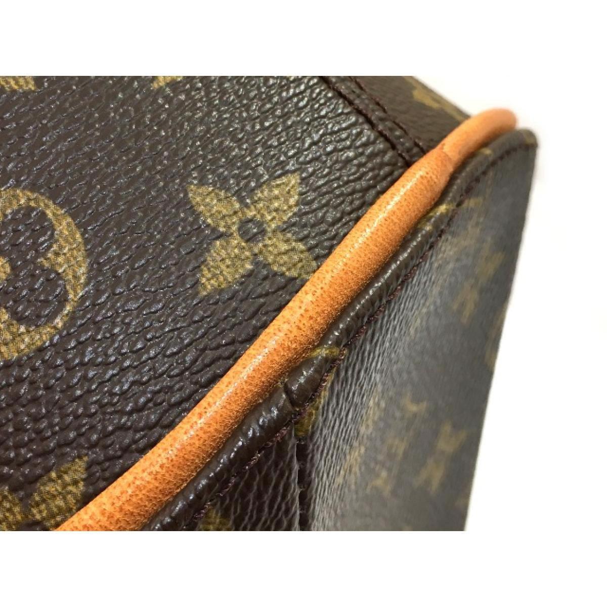 a75590fe419 Lyst - Louis Vuitton Authentic Elipus Mm Hand Bag M51126 Monogram ...
