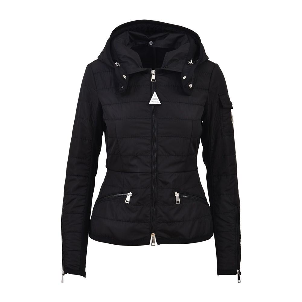 moncler jacket NERO