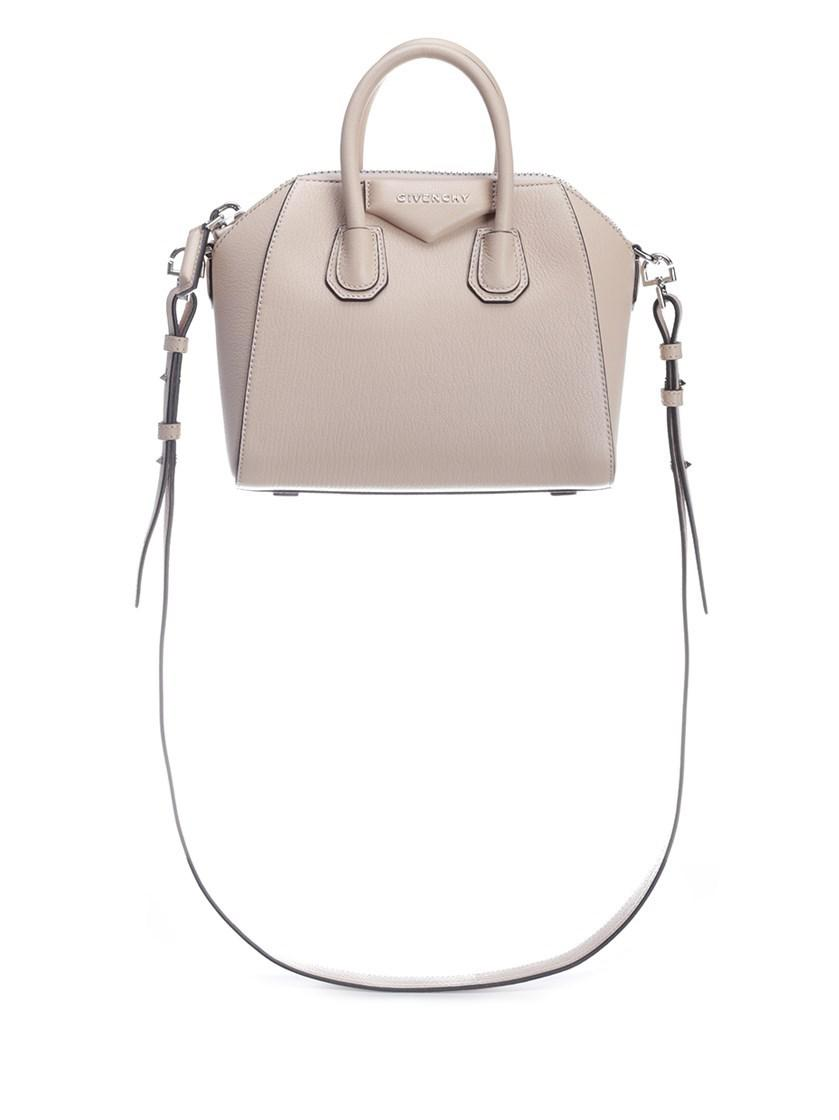 5c669a0037 Givenchy Bags Ss18 Pink Leather
