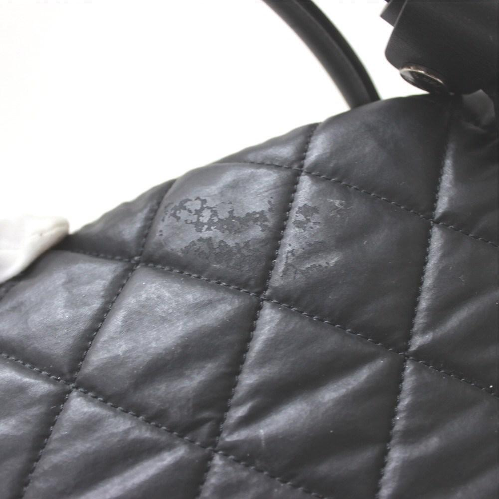74fa0453b333 Lyst - Chanel Matelasse Tote Bag Hand Bag Travel Bag Men s Shoulder ...