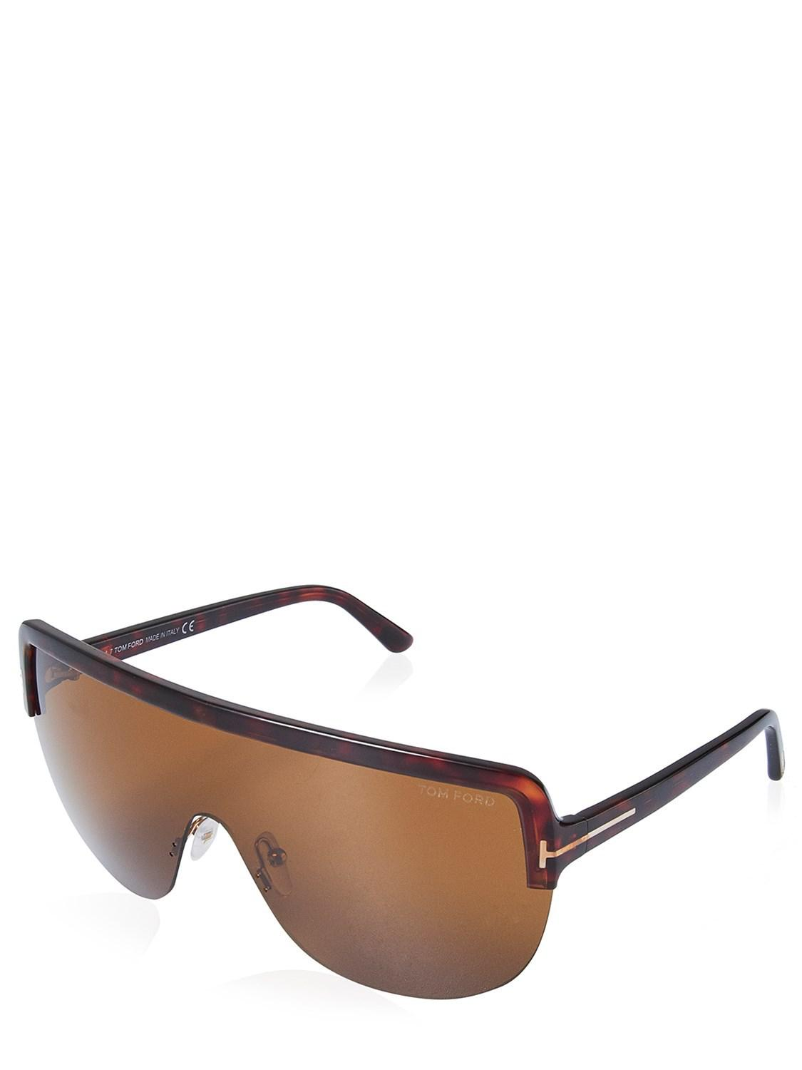 b563b0178f99 Lyst - Tom Ford Sunglasses Brown Ft0560 s in Brown for Men