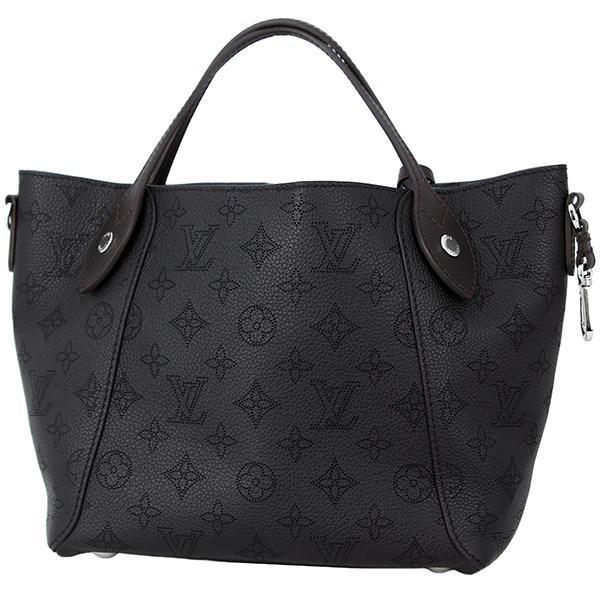 e67ba7e09cd1 Lyst - Louis Vuitton Hina Pm With Porch Monogram Mahina Leather Lv ...