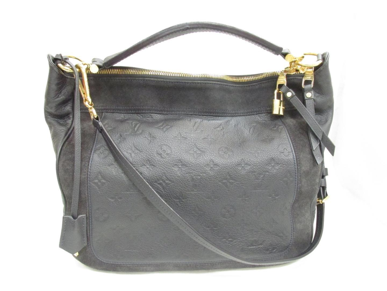 d68cae045adde Lyst - Louis Vuitton Oda Shoes Gm Shoulder Bag M40592 Monogram ...
