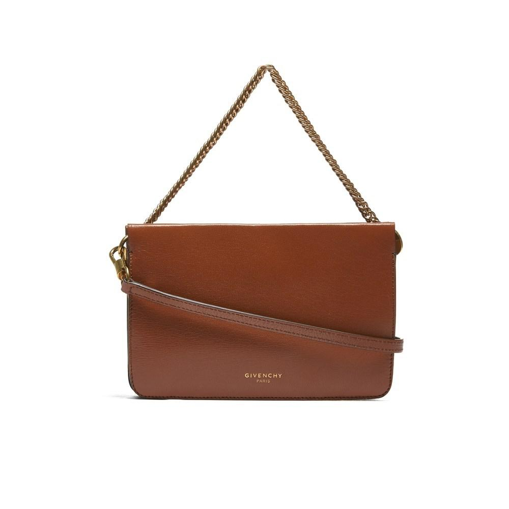 dba9250d89 Lyst - Givenchy Shoulder Bags Mattone in Brown