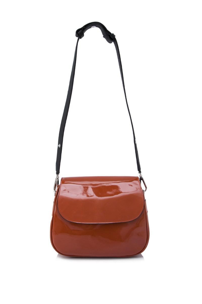 Marni Pre-owned - Brown Leather Handbag 15Ibs0
