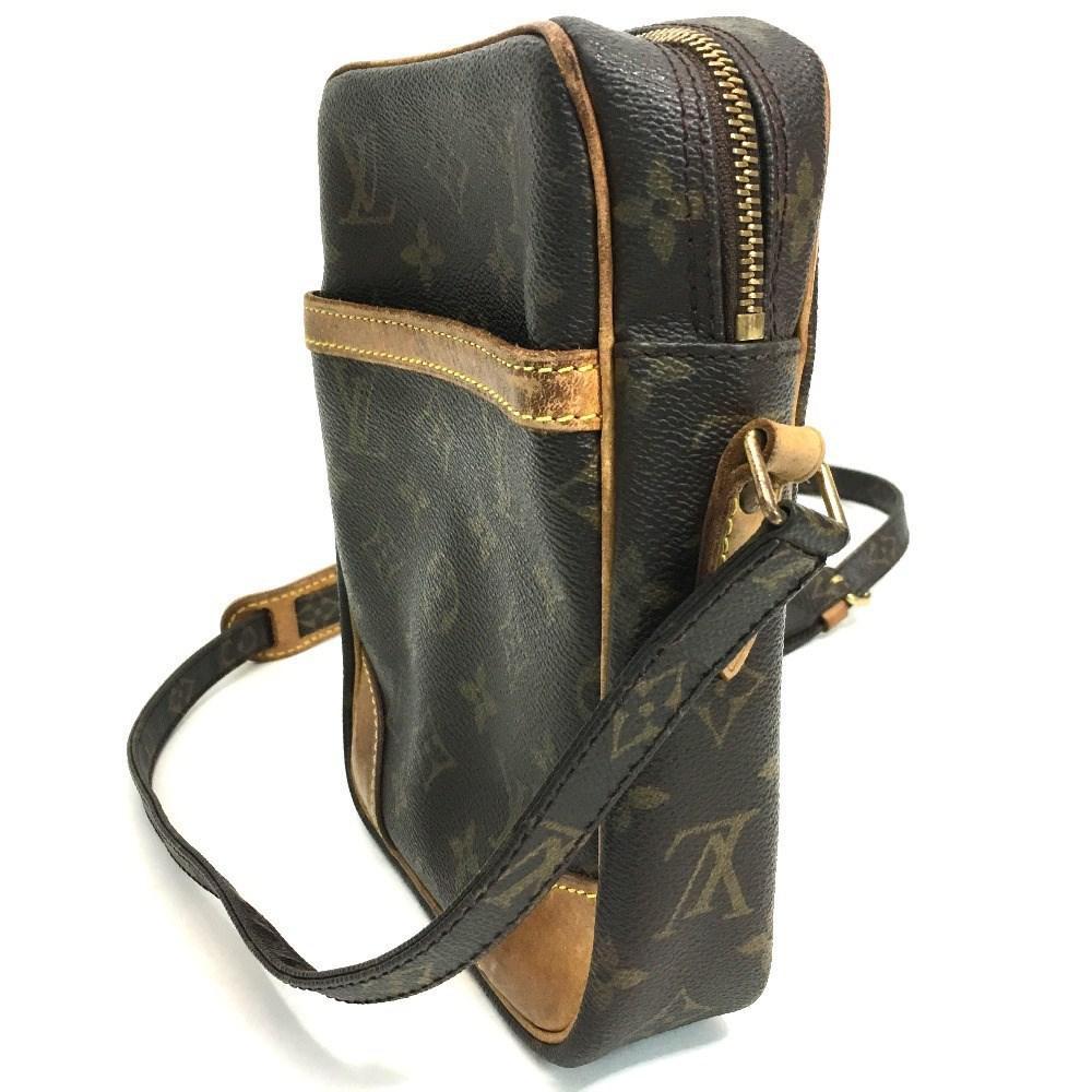 1fe053d4623d Lyst - Louis Vuitton Monogram Danube Men s Women s Shoulder Bag ...