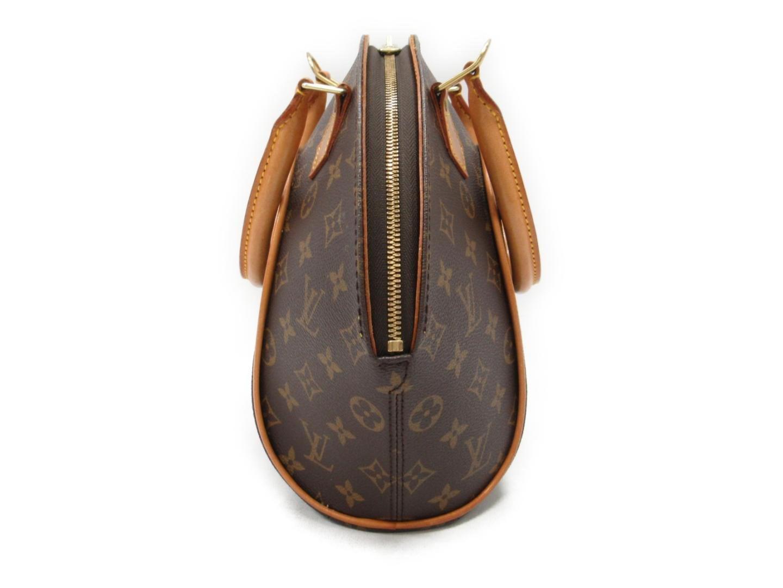 Louis Vuitton Brown Ellipse Pm Hand Tote Bag Monogram Canvas M51127 Lyst View Fullscreen