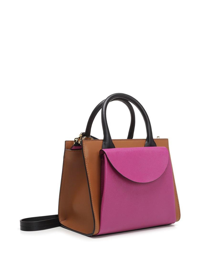 54ffe955c775 Lyst - Marni Handbags Fw18