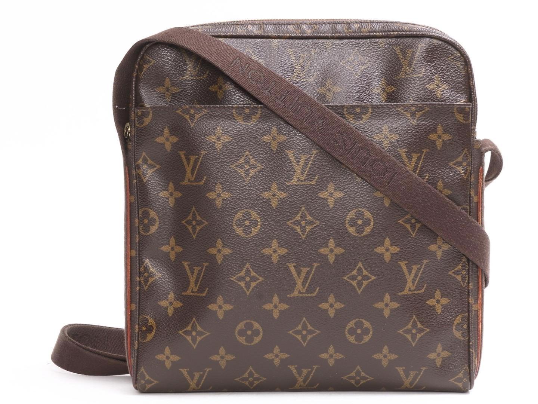 0308f5db1a85 Lyst - Louis Vuitton Trotteur Beaubourg Crossbody Bag Monogram ...