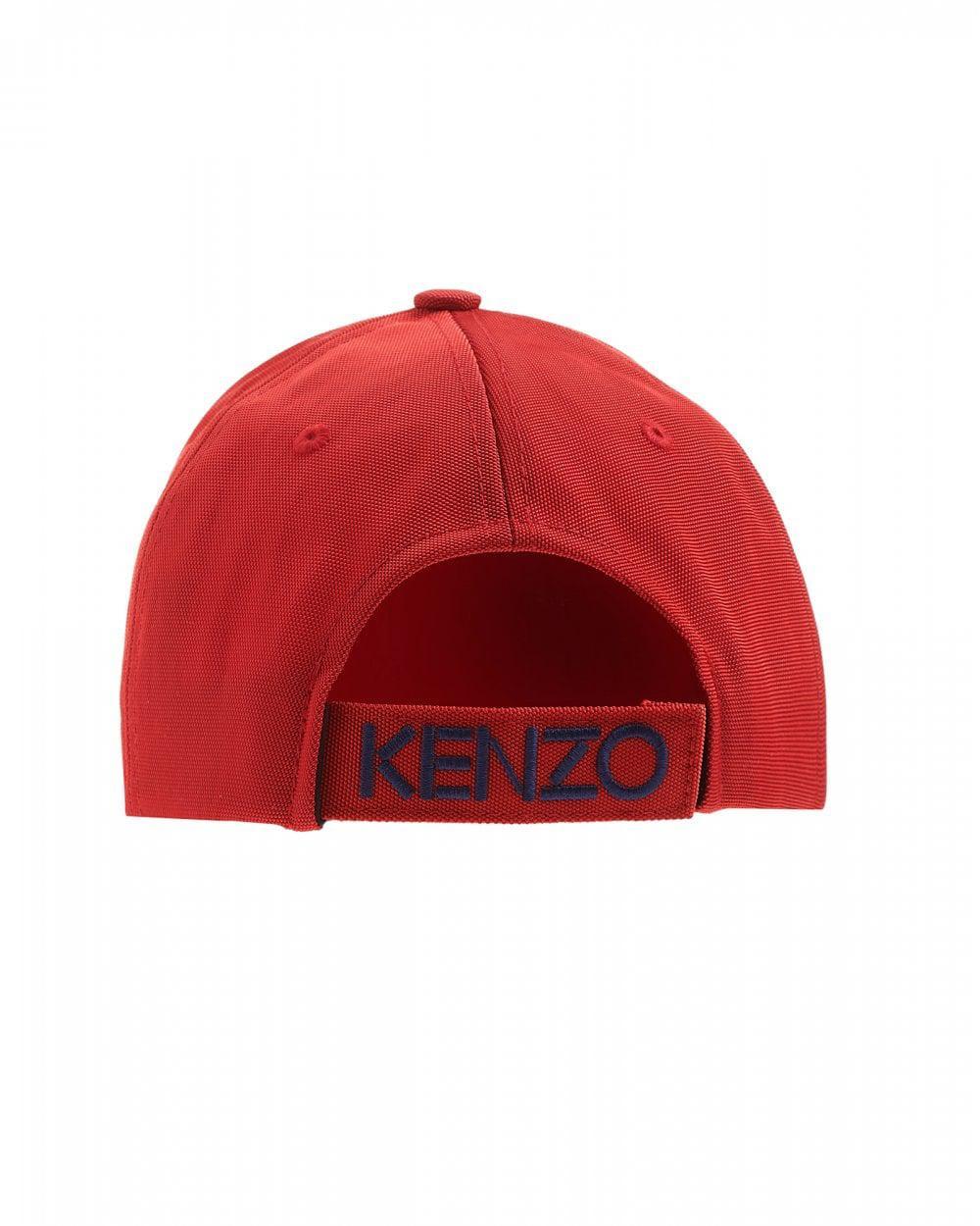 8d43da204a9 Lyst - KENZO Tiger Baseball Cap