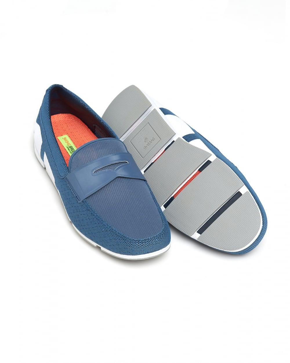 52e762506c6 Swims Breeze Penny Loafer