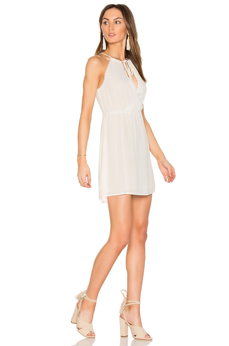 Inexpensive Sale Online Authentic Womens The Babe Dress Wyldr Cheap Sale The Cheapest SZm1j6