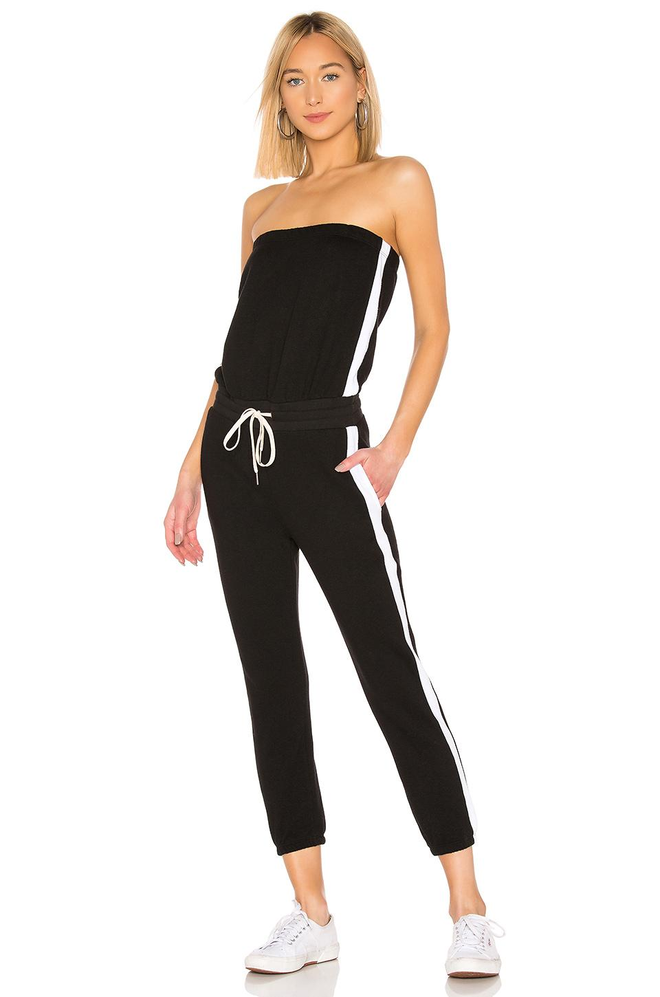 eb1f7529d47f Lyst - N Philanthropy Delhi Jumpsuit in Black
