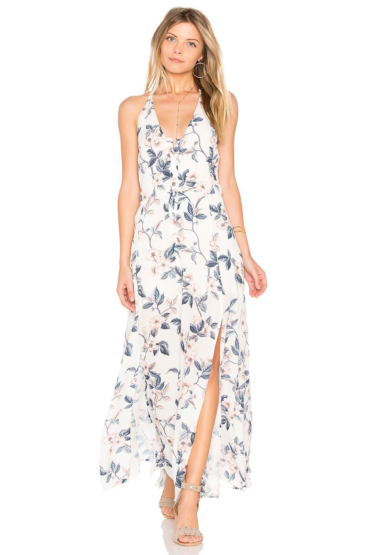 Womens Songs of Summer Dress Somedays Lovin LdNKD32