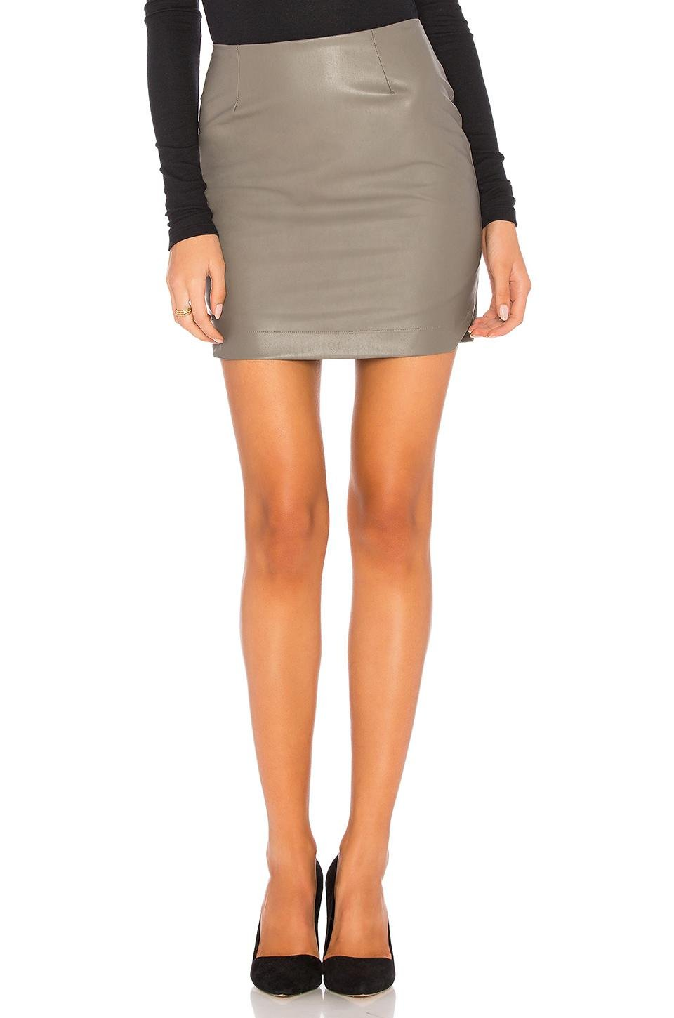 SKIRTS - Mini skirts Emma & Gaia Outlet Collections Discount Deals 601Ehh