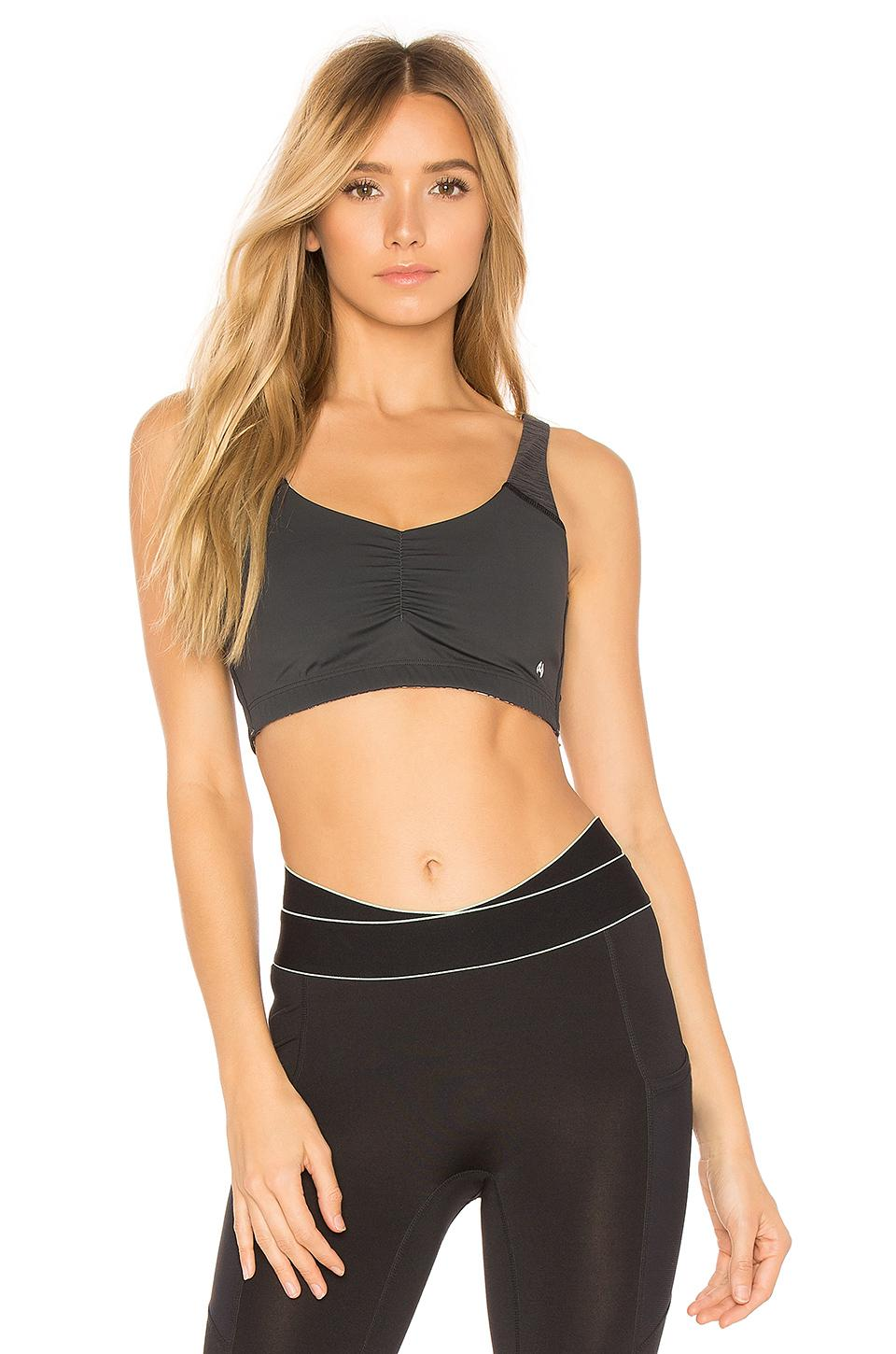 196df3ae16 Lyst - Maaji Reversible Sports Bra in Black