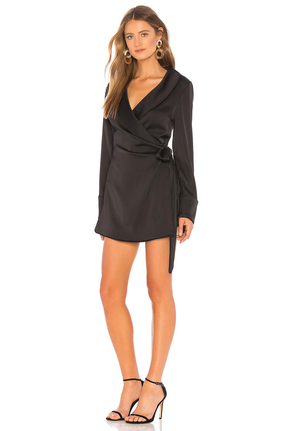 4913cfc00ad Lyst - C meo Collective Simple Things Playsuit in Black