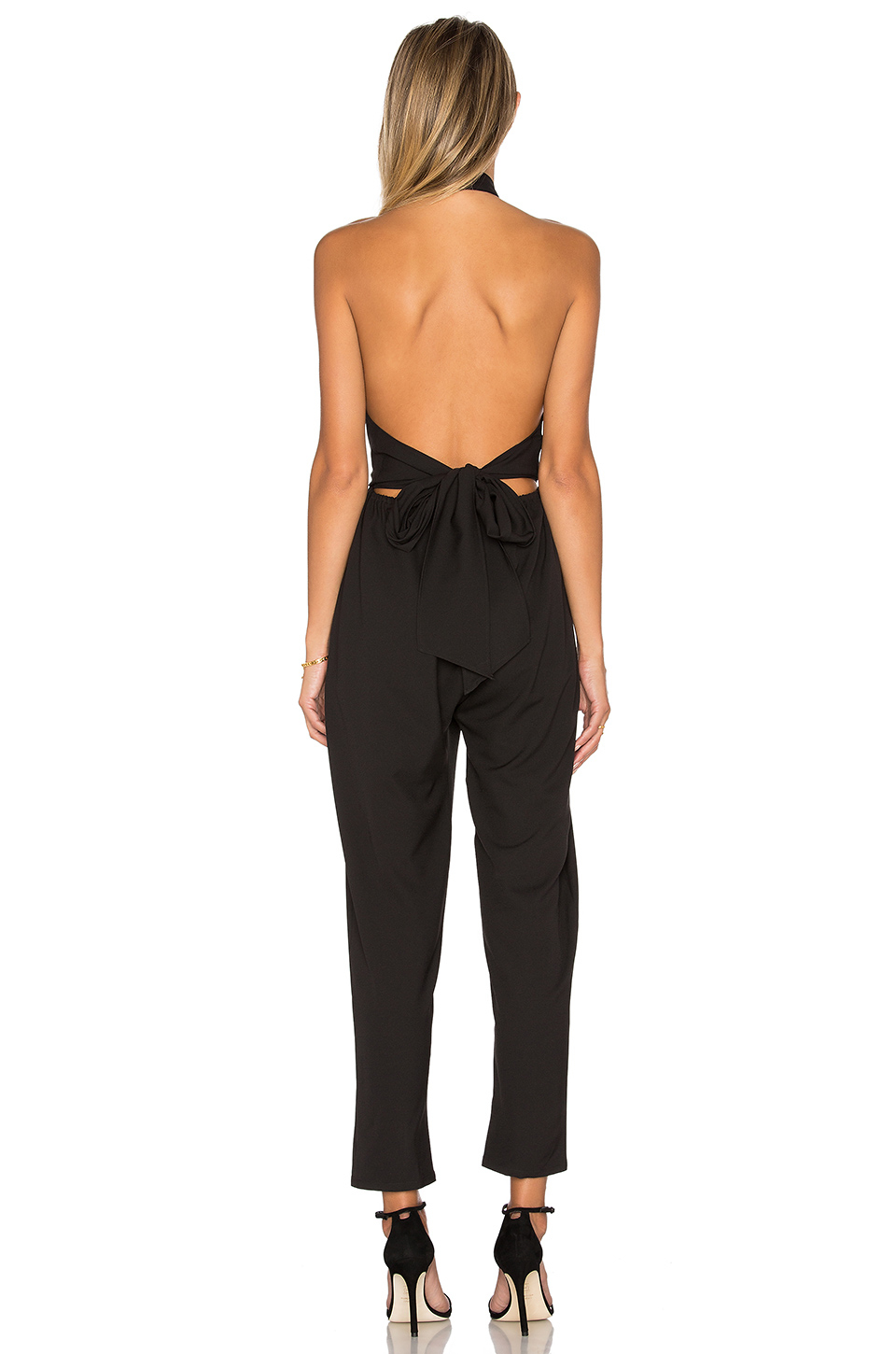 It's just a picture of Impeccable The Fifth Label Moonlit Jumpsuit