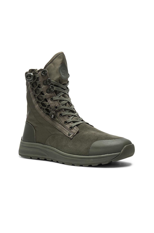 G-star raw Cargo High Sneaker for Men | Lyst