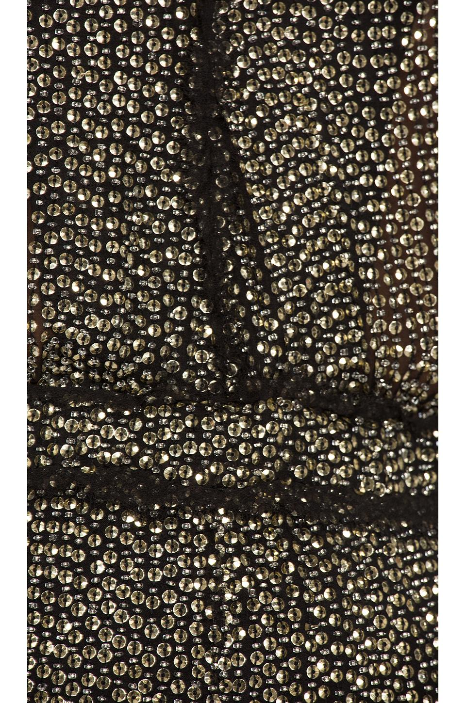 4a2b3c36adf3 Lyst - Rachel Zoe Mavis Jumpsuit in Metallic