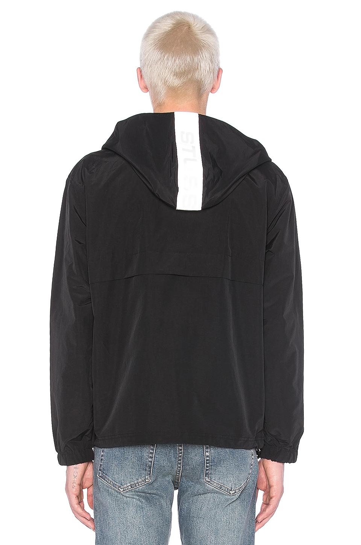 Full Zip Nylon Vest 65