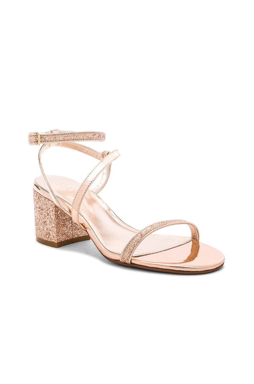 14652a5eef3d Raye Gabby Sandal in Pink - Lyst