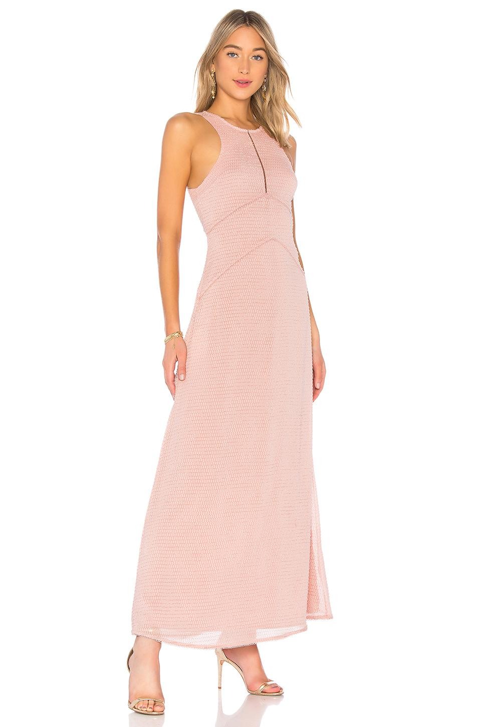 fb6c67cbbb House of Harlow 1960 X Revolve Allegra Maxi in Pink - Lyst