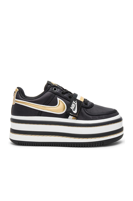 8177bb391b0d Lyst - Nike Vandal 2k Platform Sneaker in Black