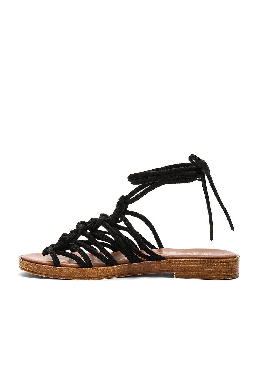 Matisse Origin Leather Sandal jtANv2RQf0