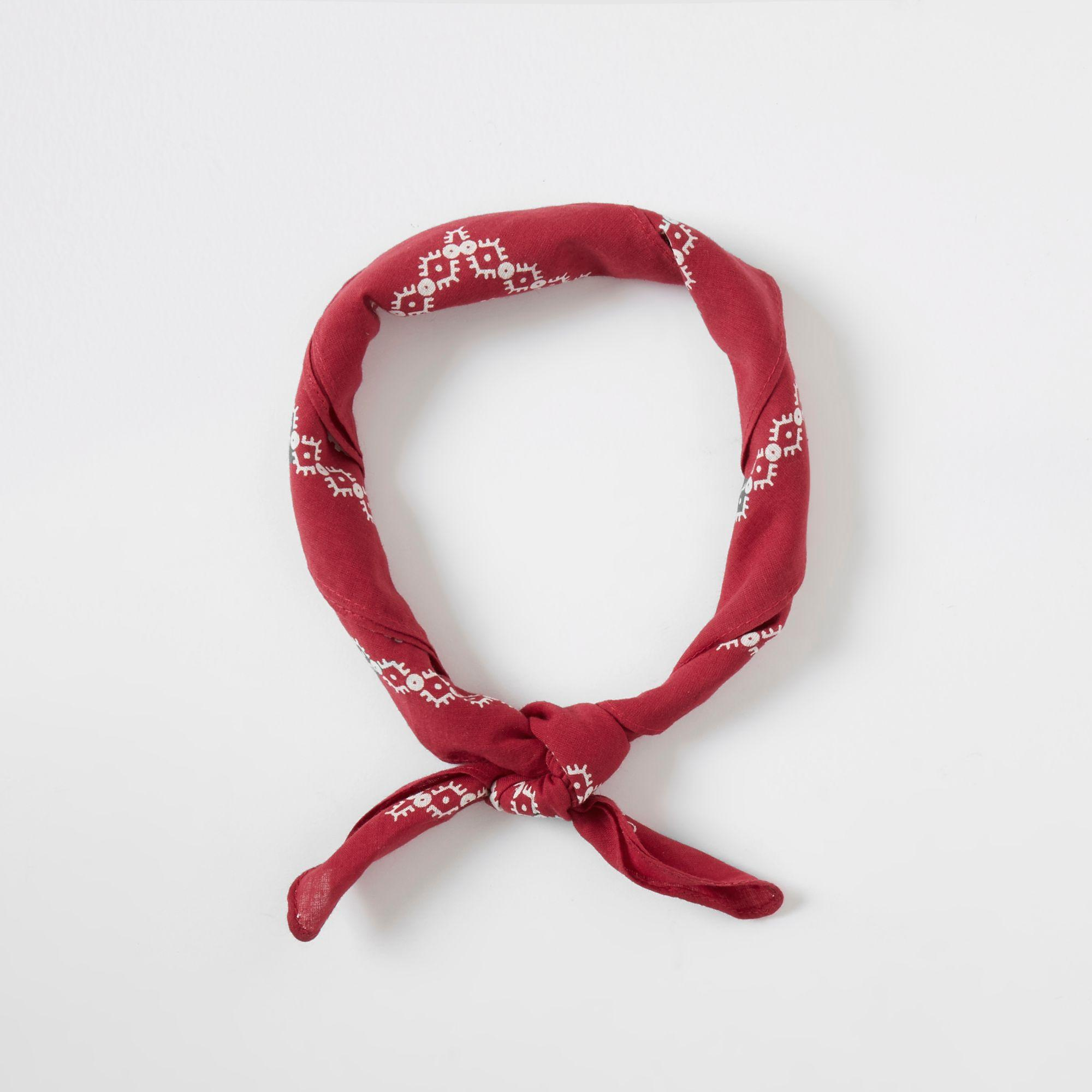 108a08259d3 Levi s Bandana in Red for Men - Lyst
