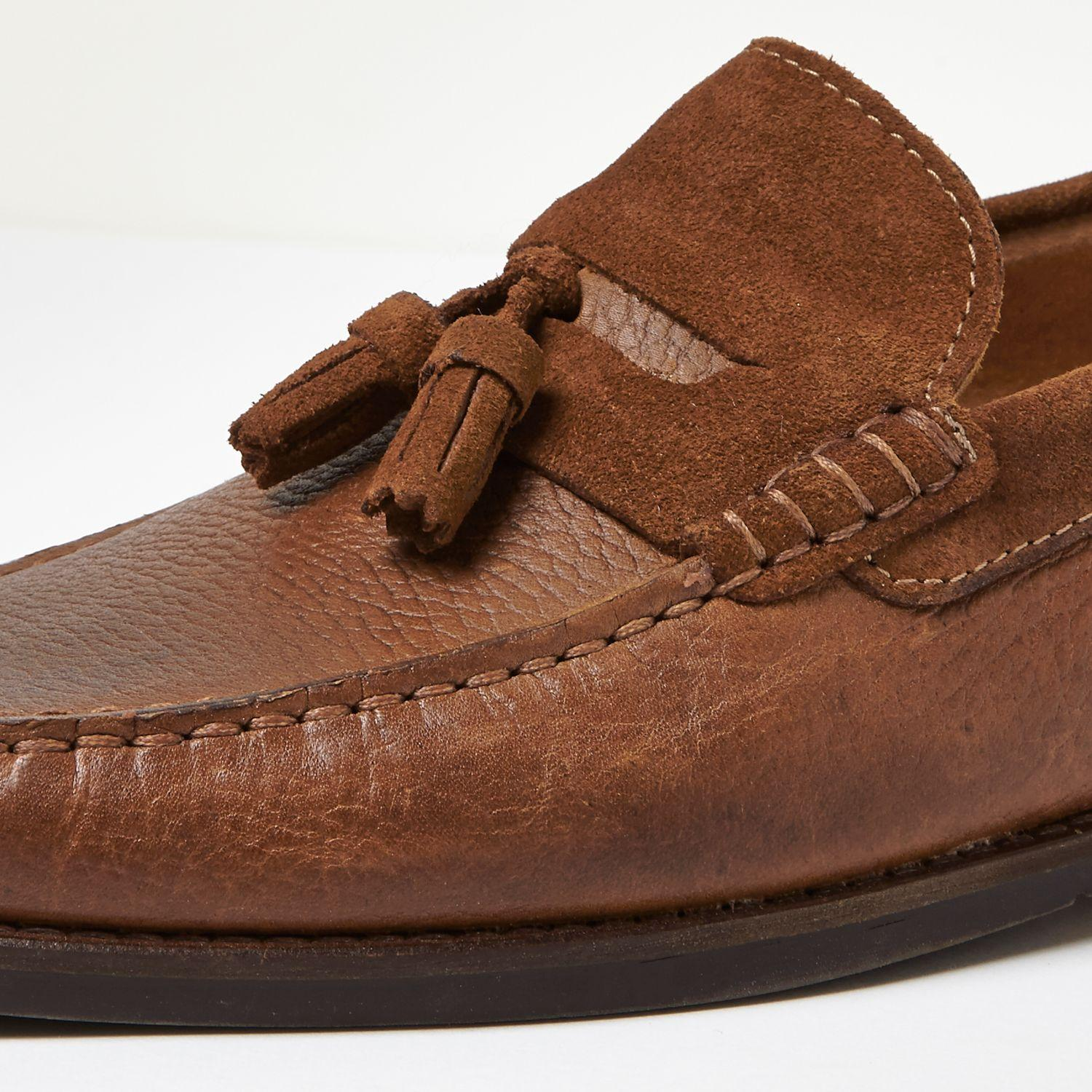 Sperry Audrey Cane Woven Leather Boat Shoes
