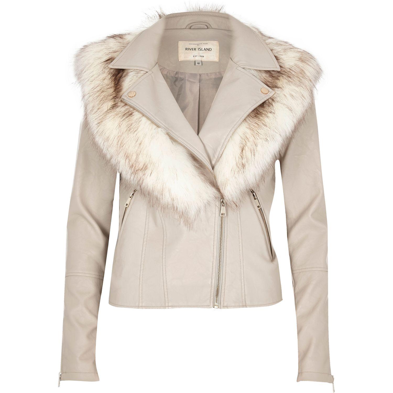 River island womens jackets