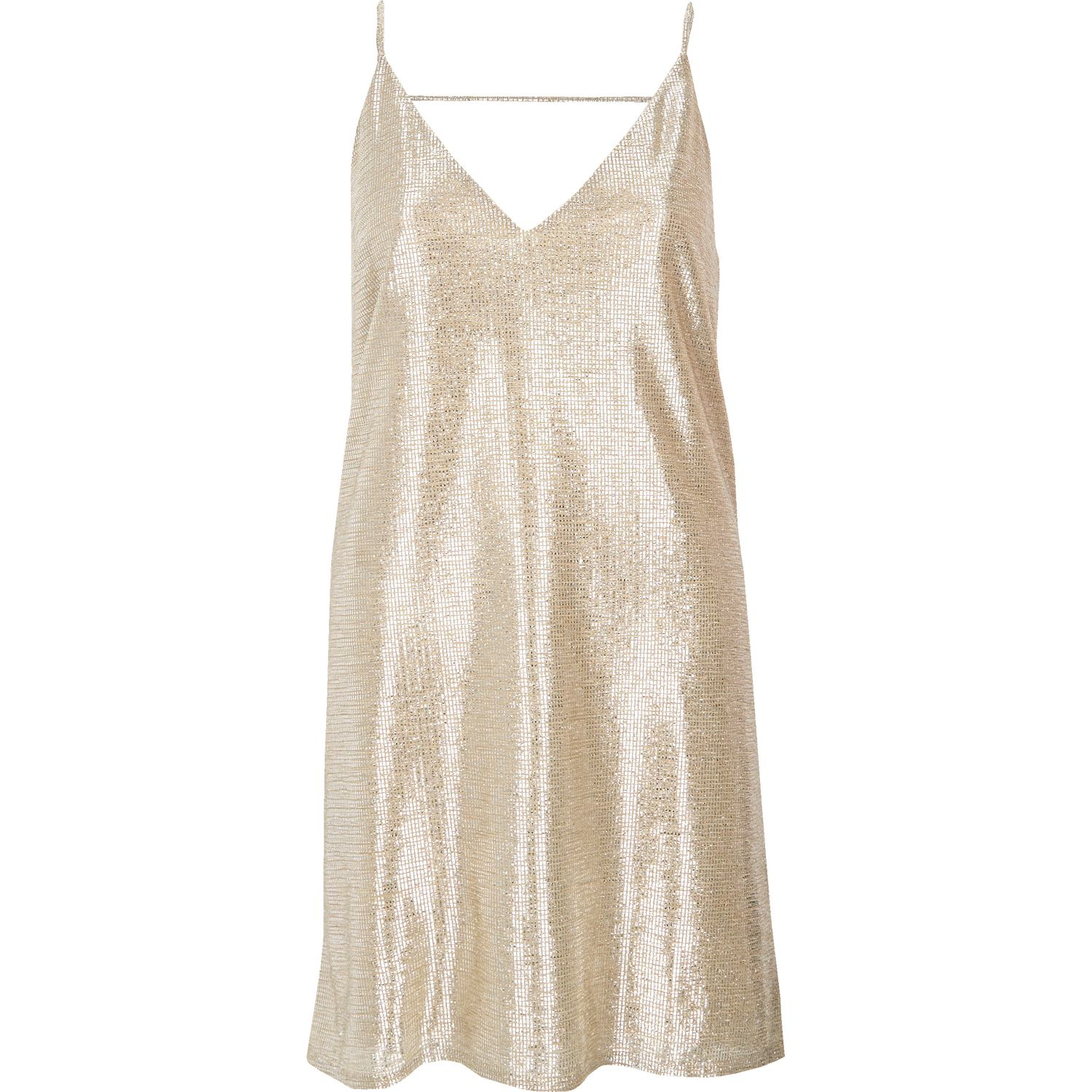 Clearance Pay With Visa Womens Pink ruffle sleeve slip dress River Island Cheapest Price Cheap Online Buy Cheap Footaction Really Newest Cheap Online lMtumv1RlM