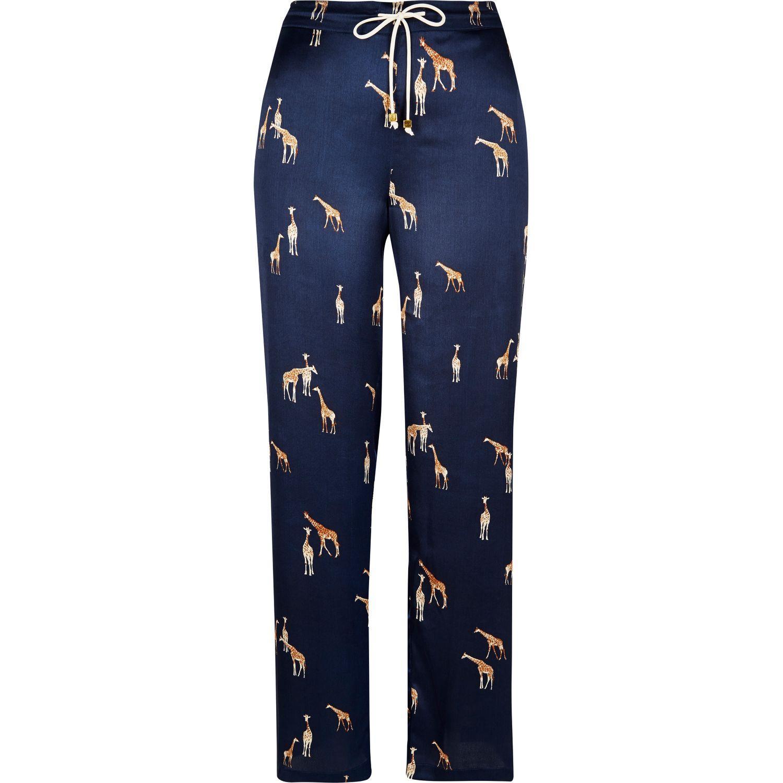 Giraffe Pyjamas River Island