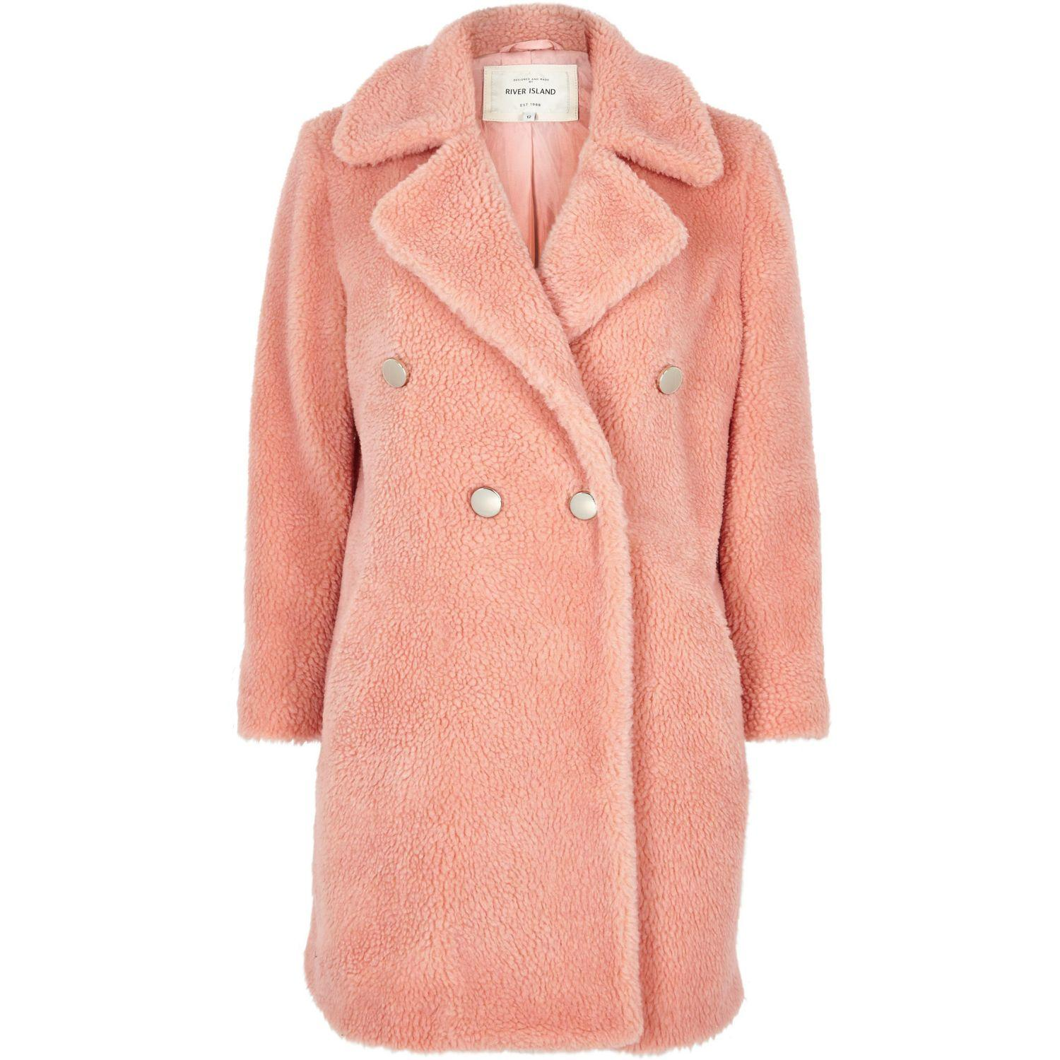 Asos River Island Coat