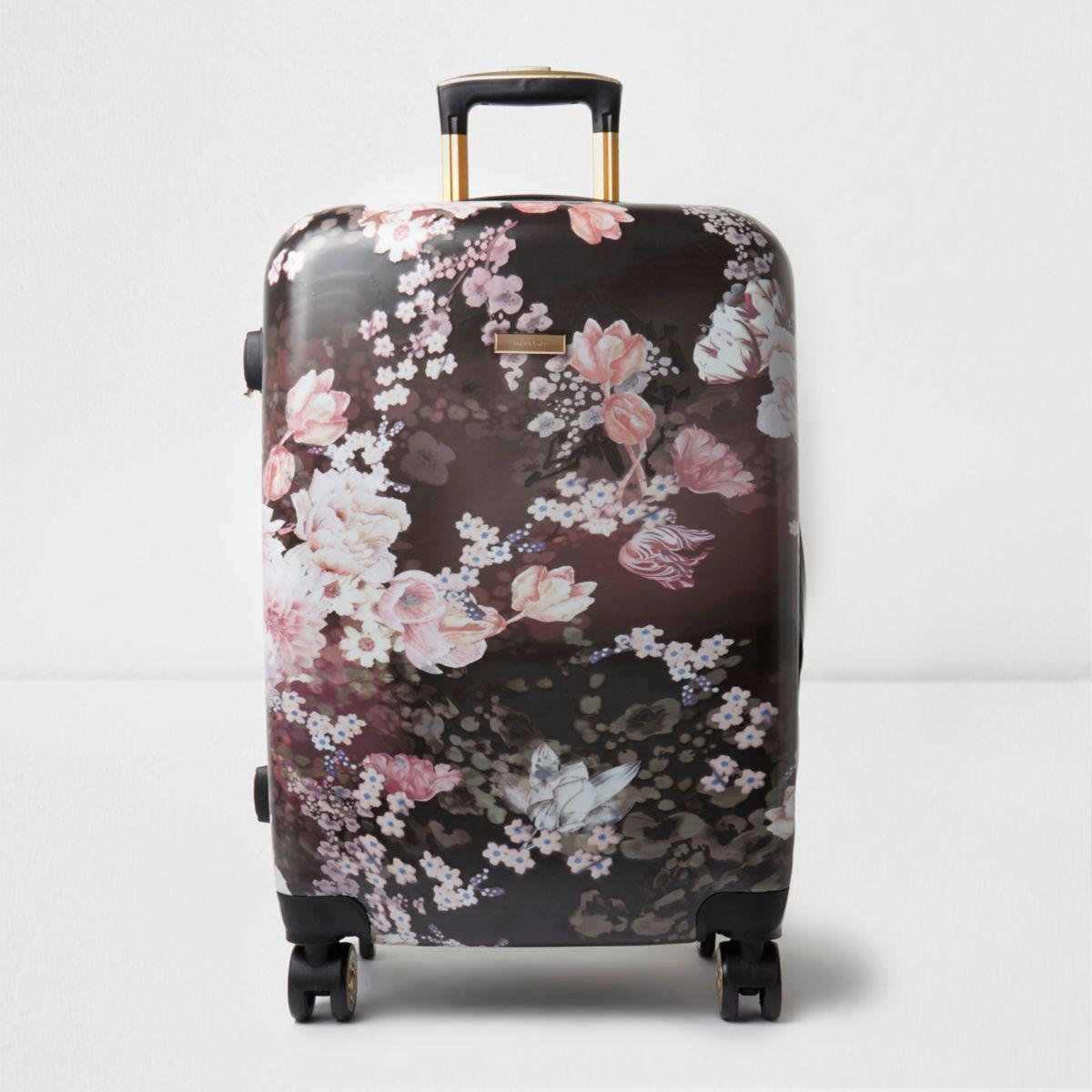 River Island Hand Luggage
