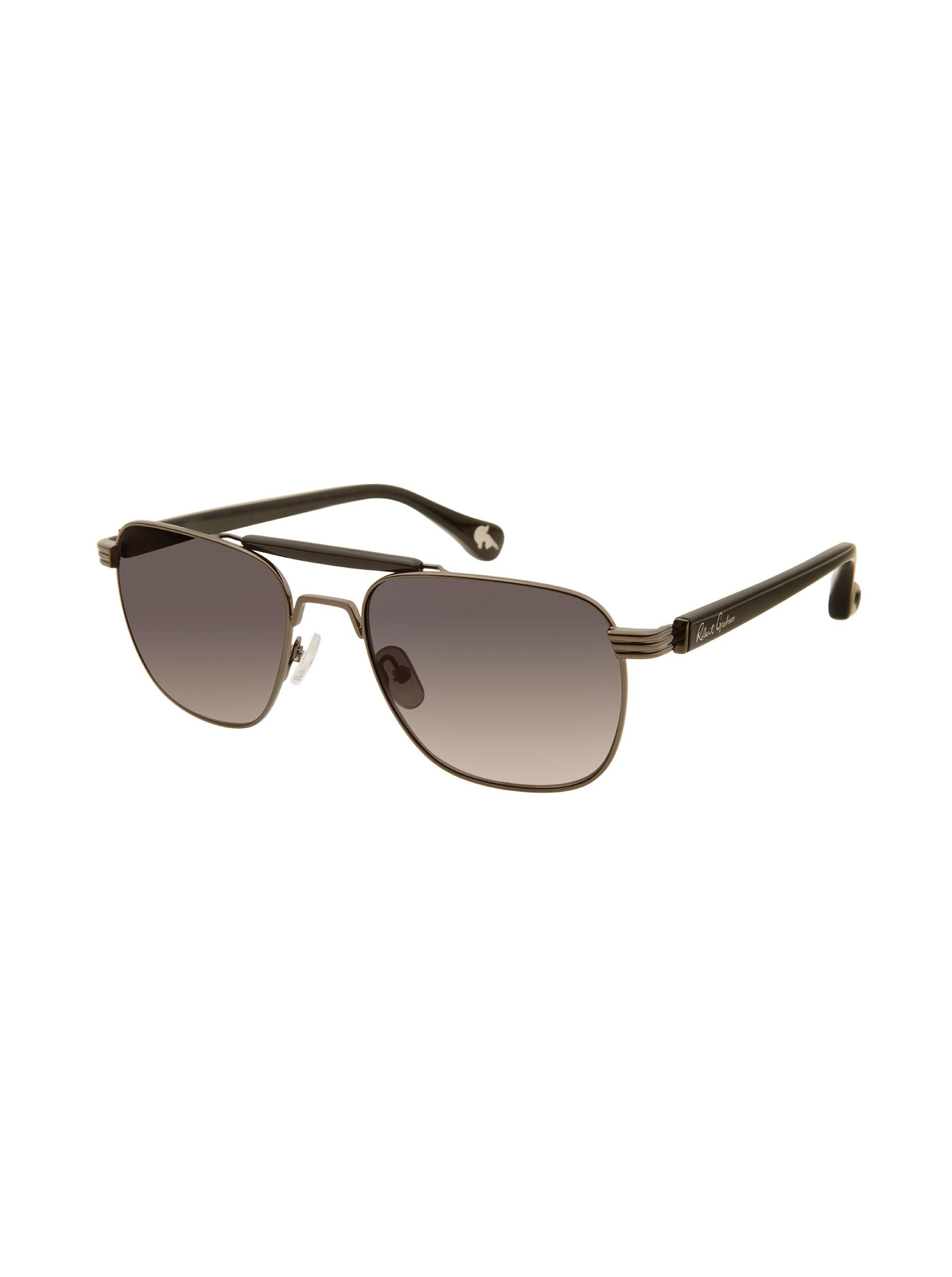 2913477905 Lyst - Robert Graham Felix Aviator Sunglasses for Men