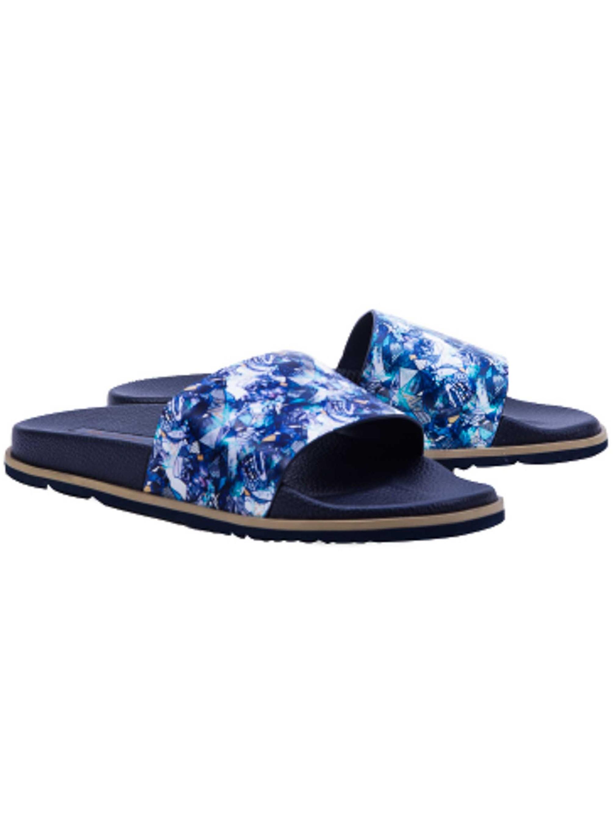 954e3b5daf9f Lyst - Robert Graham Capetown Sandal in Blue for Men