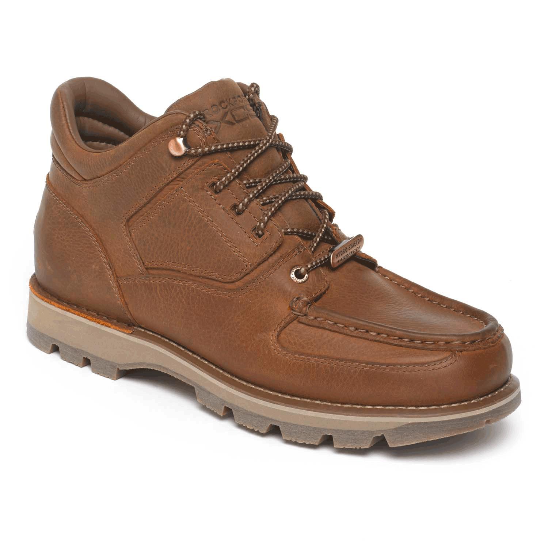 08b1fd0676051f Lyst - Rockport Treeline Trek Umbwe Trail Boot in Brown for Men